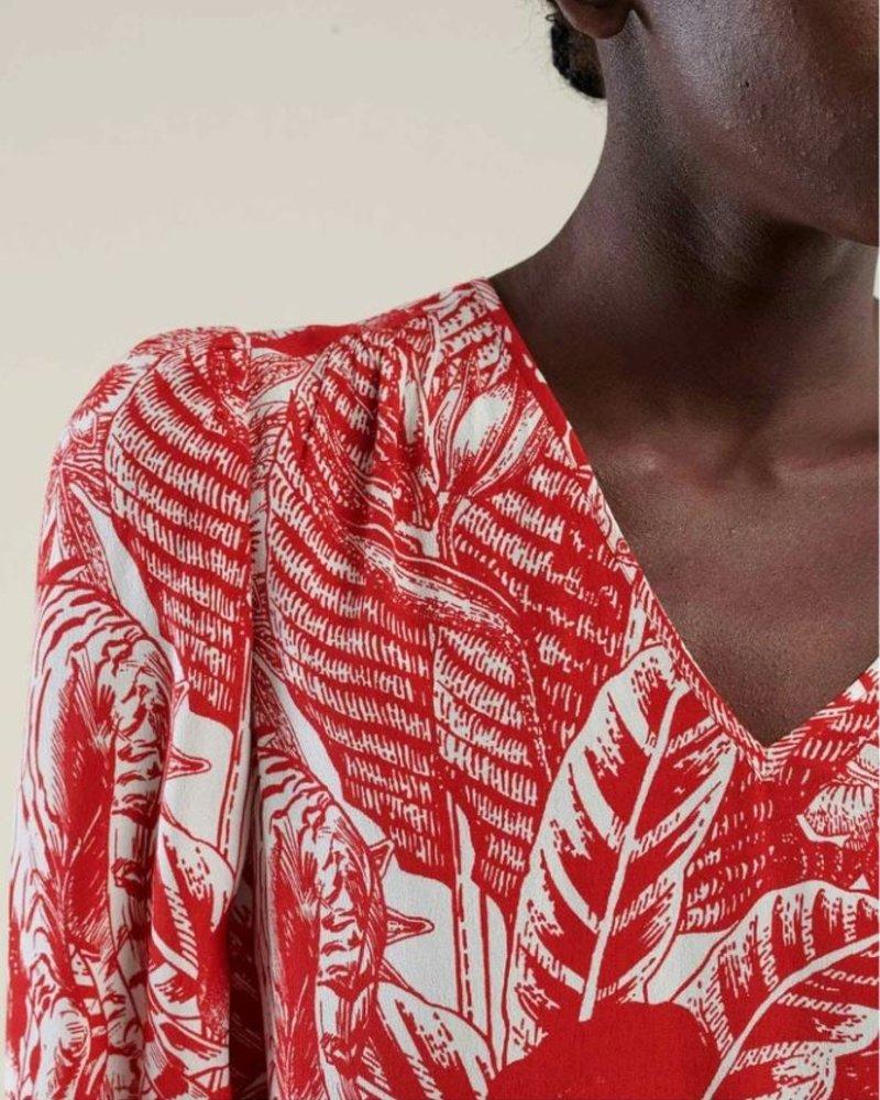Silvian Heach Silvian Heach Scamandro blouse