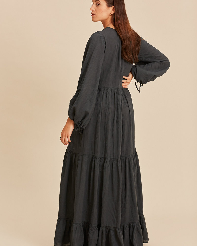 Devotion Devotion long dress 021320G