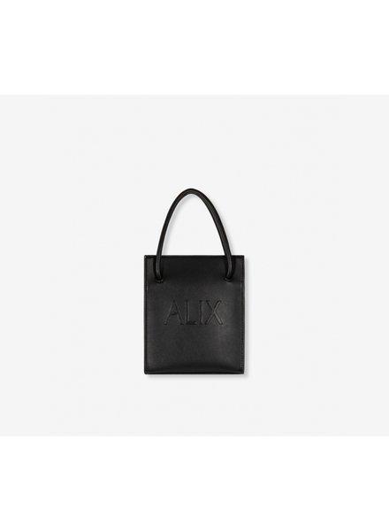 ALIX The Label Alix small faux leather Alix bag 2103070851