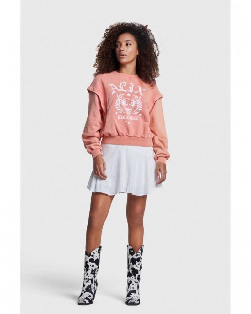 ALIX The Label Alix Alix university sweater 2103893950