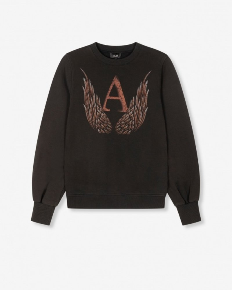 ALIX The Label Alix A wings Sweater 2103893853