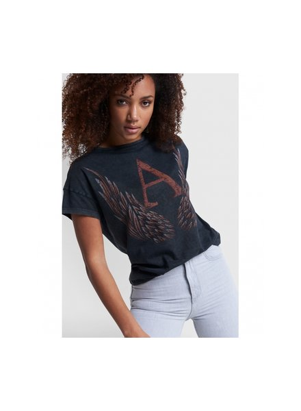 ALIX The Label AlixAwings t-SHIRT 2103892845