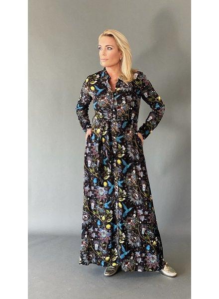 Est'Seven night&day dress