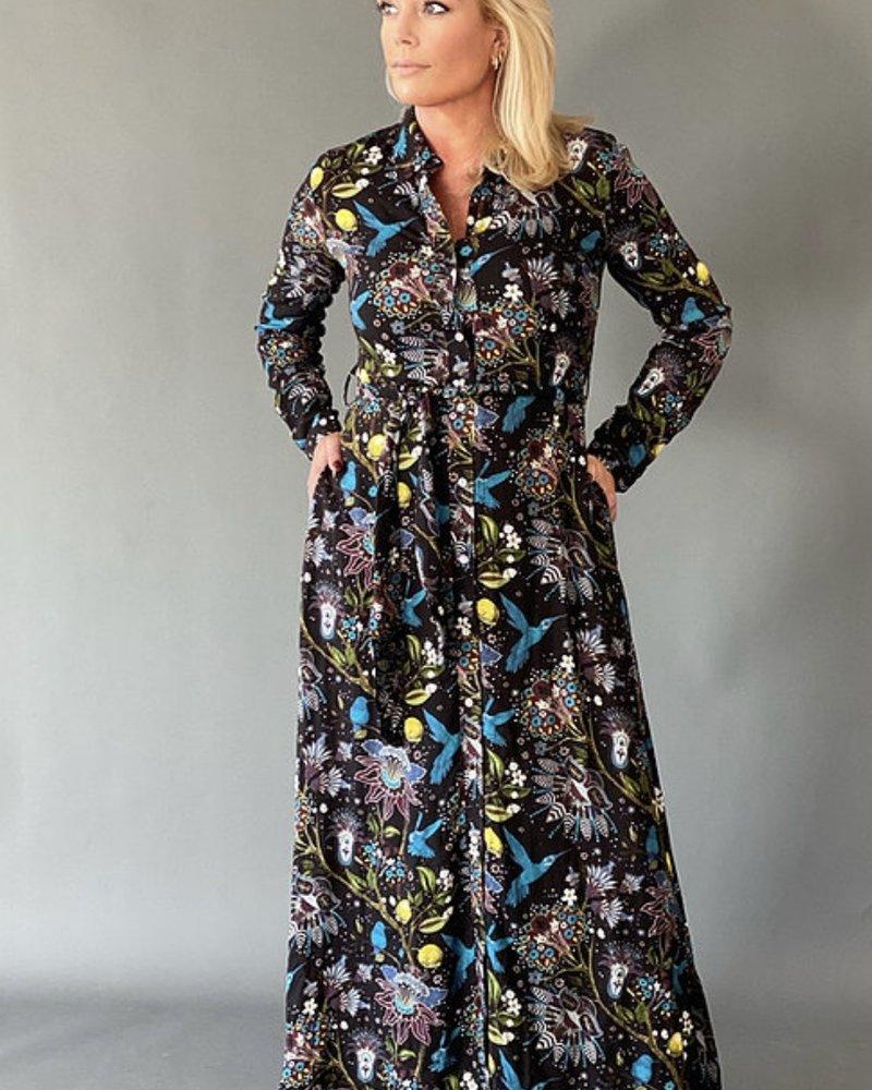 Est'Seven maxi dress