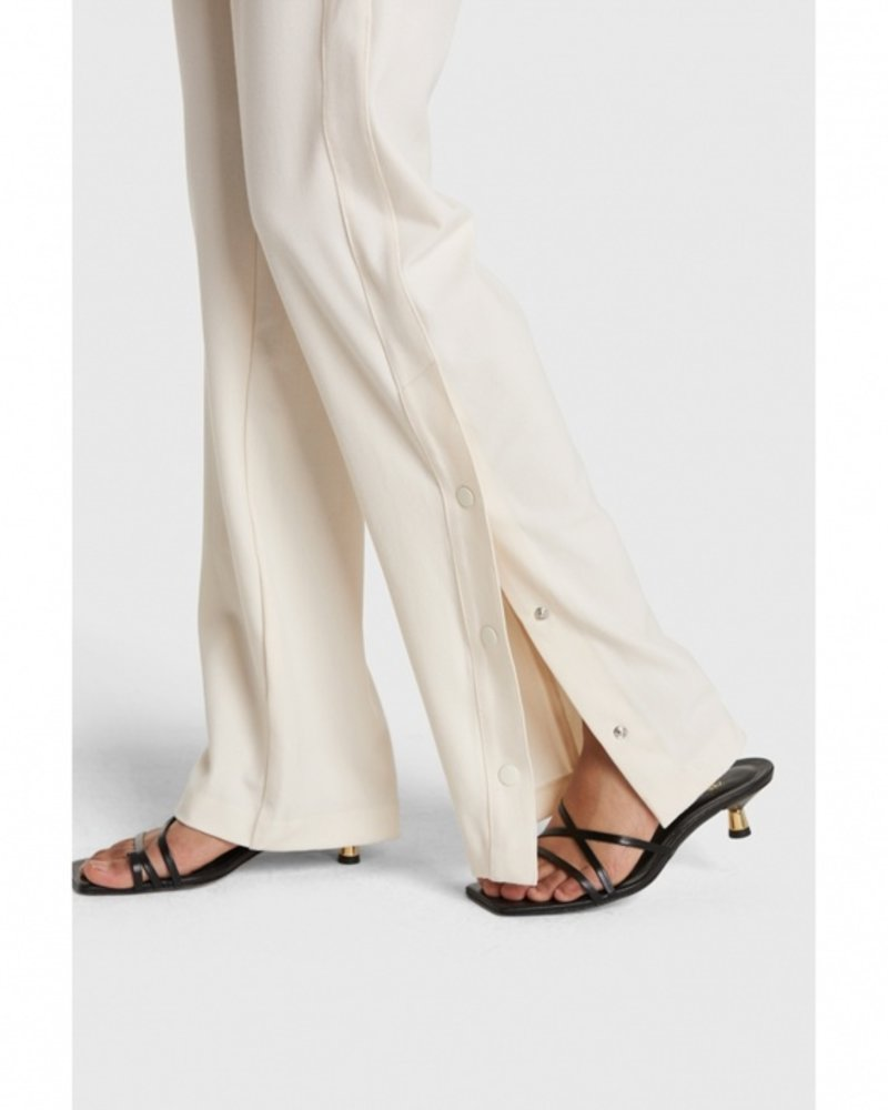 ALIX The Label Alix stretch wide leg pants