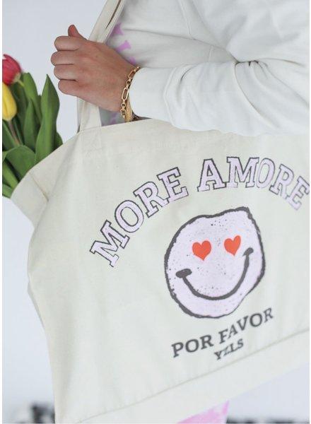 Yeeze Louise YeezLouise  More Amore  shopper N16