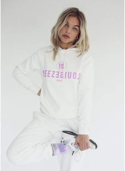 Yeeze Louise YeezLouise Mode Pink N16