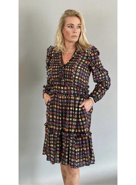 Est seven Etoile dress