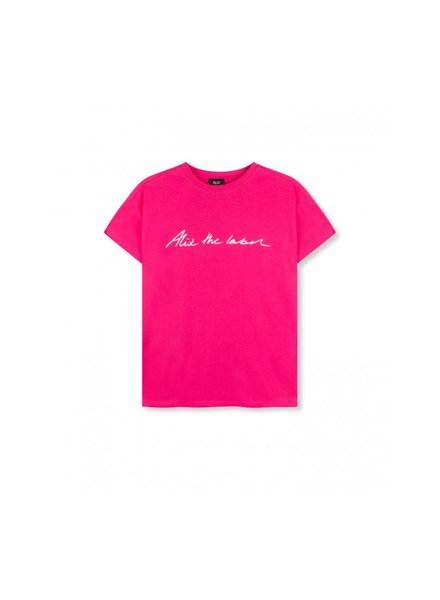 ALIX The Label Alix knitted Alix the label t-shirt 2102862894