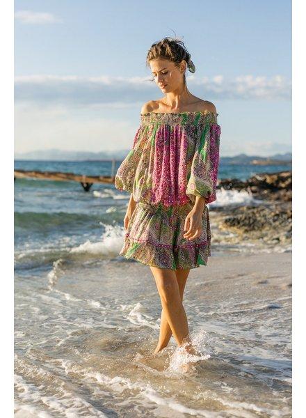 Miss june Miss June dress Harem A83