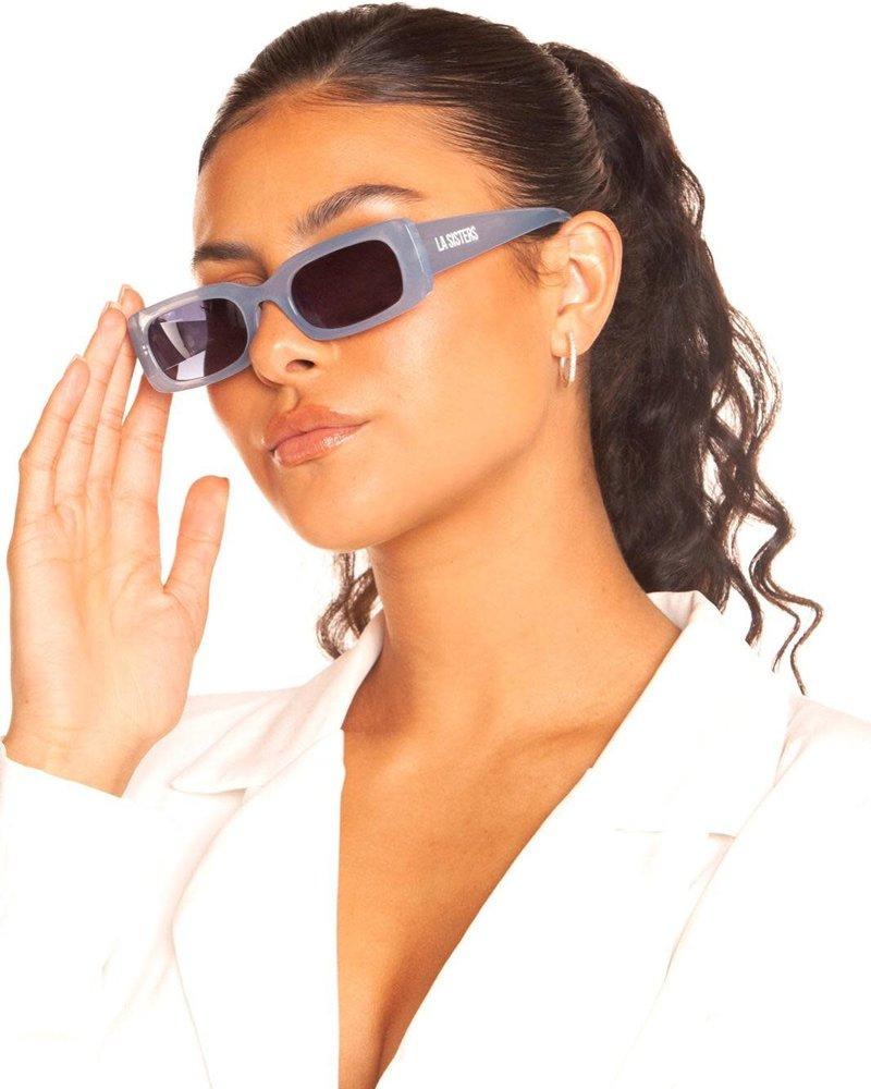 La Sisters La sisters rectangular sunglasses