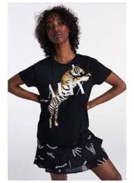 Alix Alix tiger T- shirt