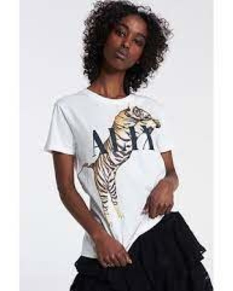 Alix tiger T- shirt