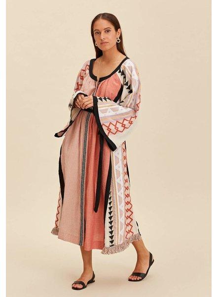 Devotion long dress california