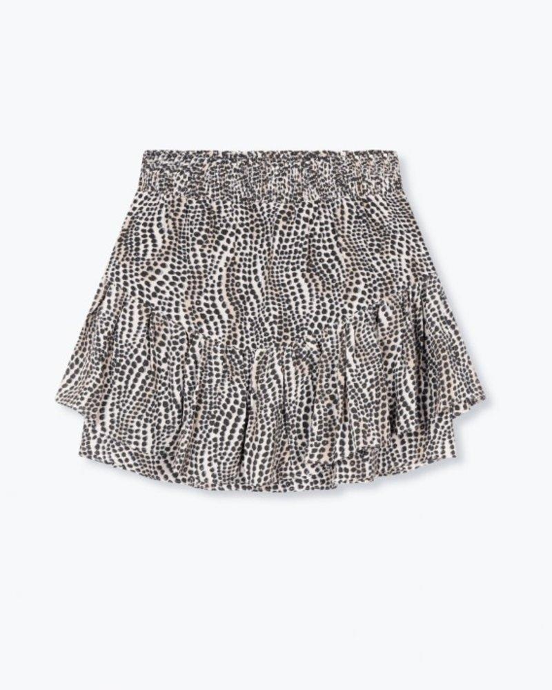ALIX The Label Alix dors Animal skirt 2108258104