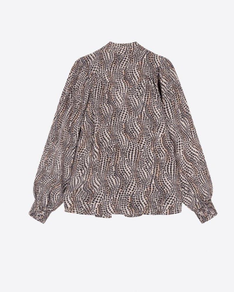 ALIX The Label Alix dors Animal blouse 2108958106