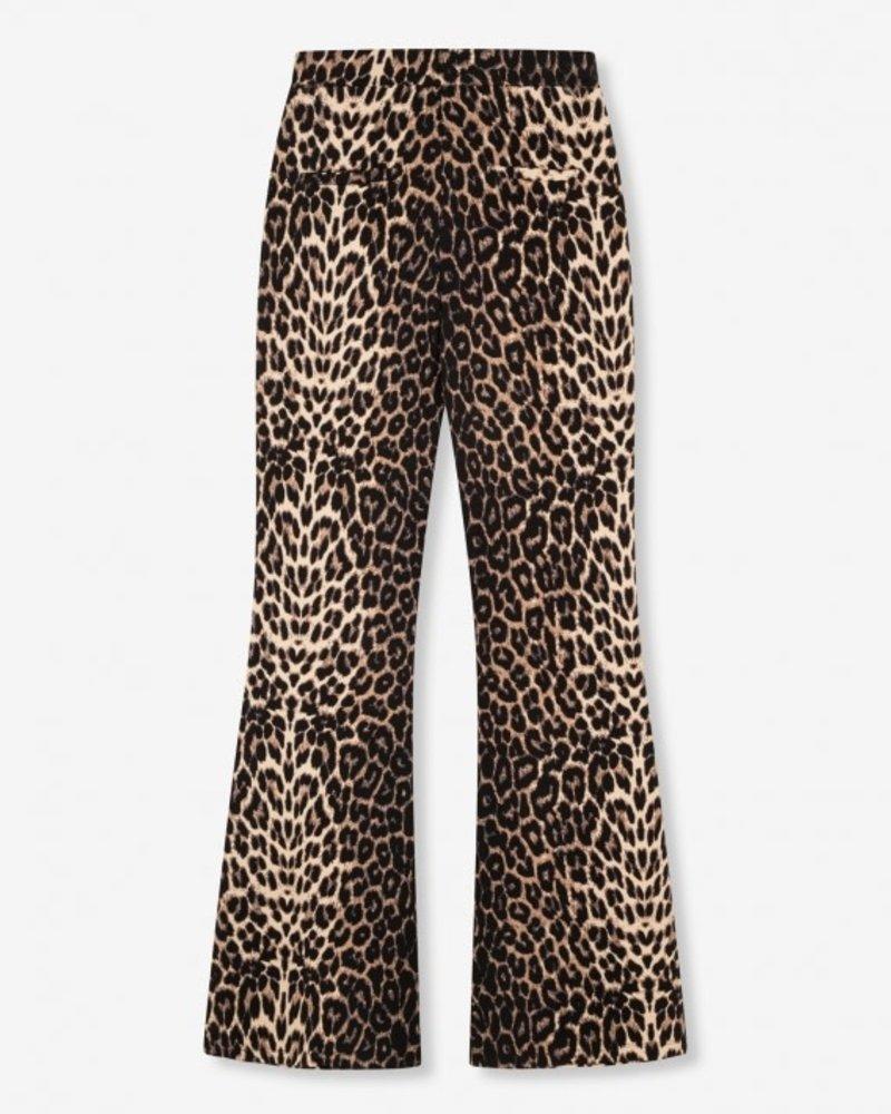 Alix Alix Animal Flared pants 2108165111