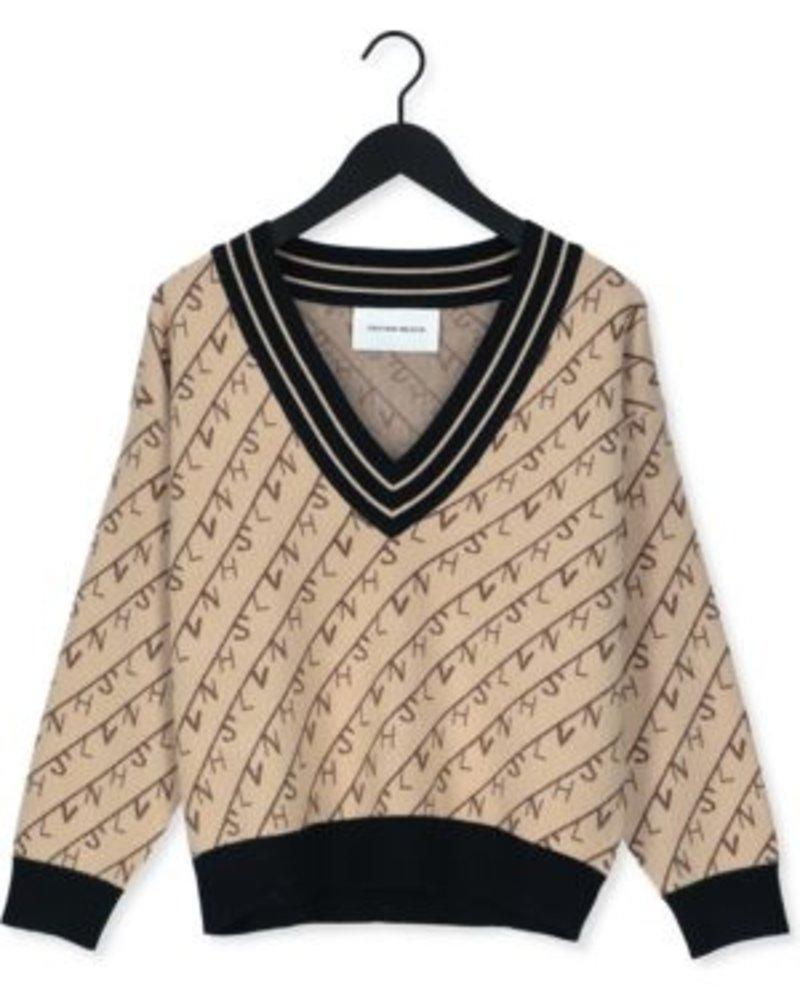 Silvian Heach Silvian Heach Sweater dilande