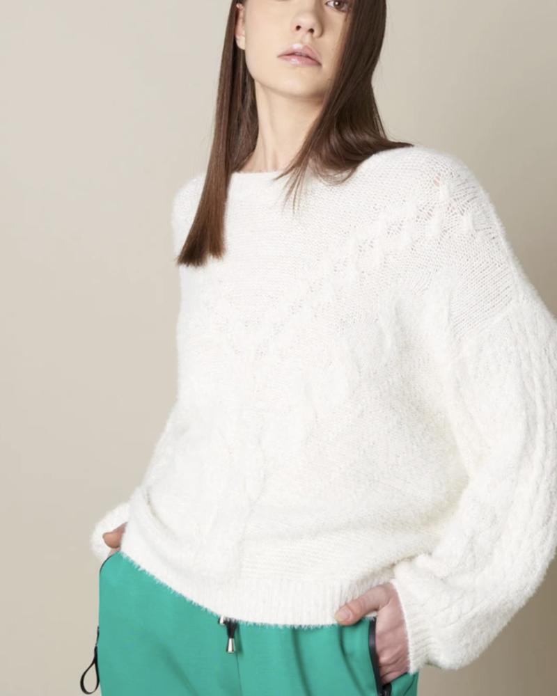 Silvian Heach Silvian Heach Sweater peaceful