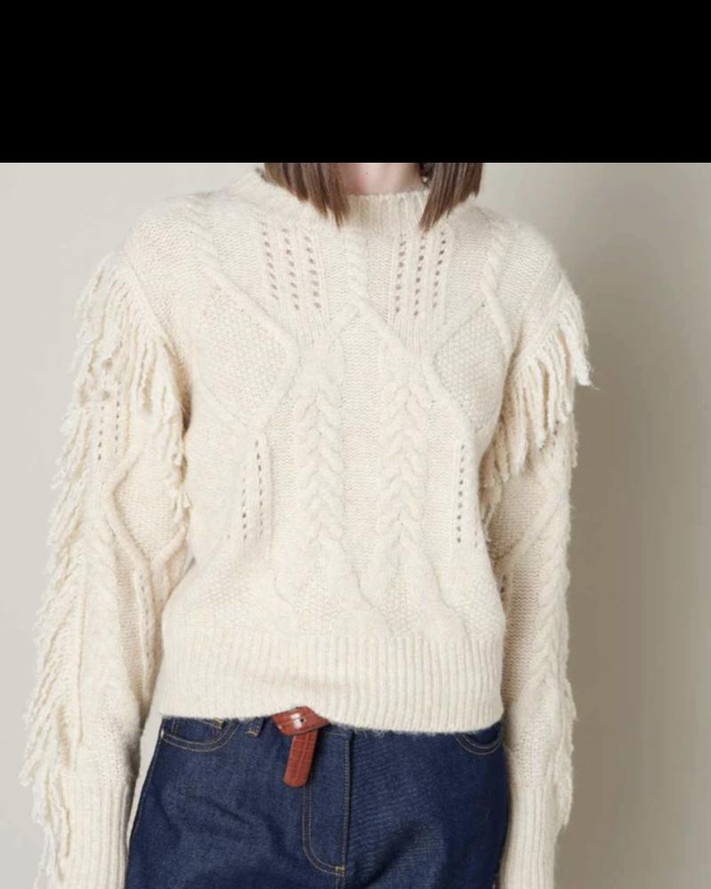 Silvian Heach Silvian Heach Sweater compton