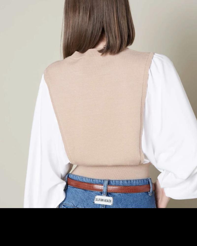 Silvian Heach Silvian Heach Sweater yazoo