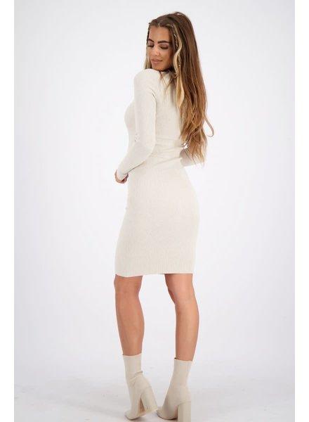 REINDERS Reinders Livia Dress Knitwear W2403