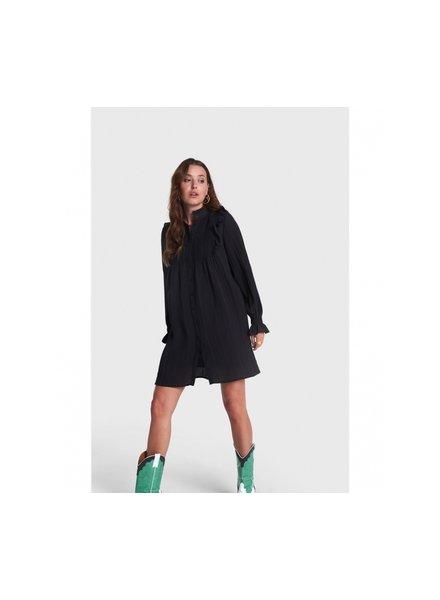 ALIX The Label Alix Pintucks A line dress 2108353105