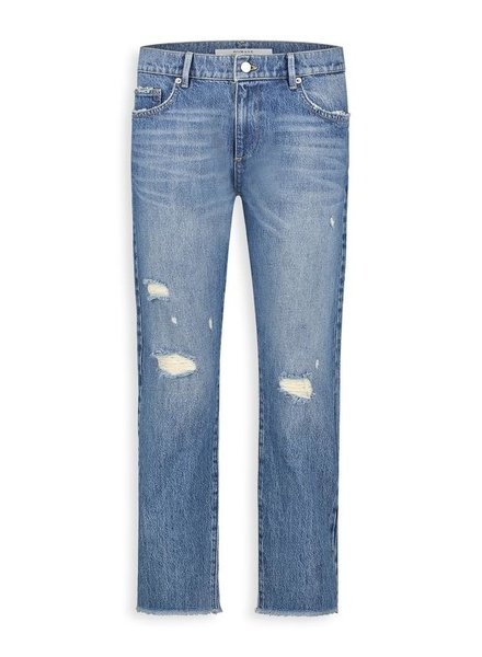 Homage Homage Marilyn Straight jeans H-CF21M28