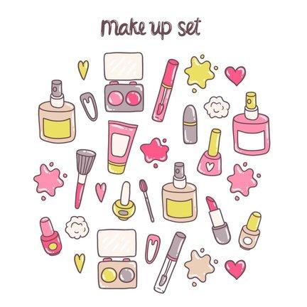 Make-up sets