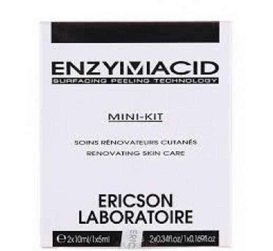 Minikit Enzymacid gezichtsverzorging