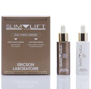 Ericson Laboratoire Slim facelift DUO FORCE SERUMS 2×30 ML