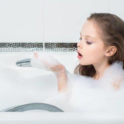 Kids verzorging lichaam en gezicht