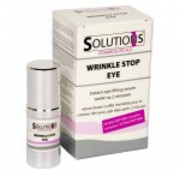 Solutions Cosmesuitical Wrinkle stop Eye