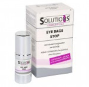 Solutions Cosmesuitical Eyebags stop oogcreme