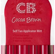 Cocoa Brown by Marissa Carter Self Tan Applicator MITT