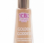 Cocoa Brown by Marissa Carter Golden Goddess Face and Body Oil