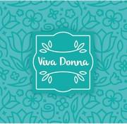 Viva Donna Viva Donna Cadeaubon € 15.-