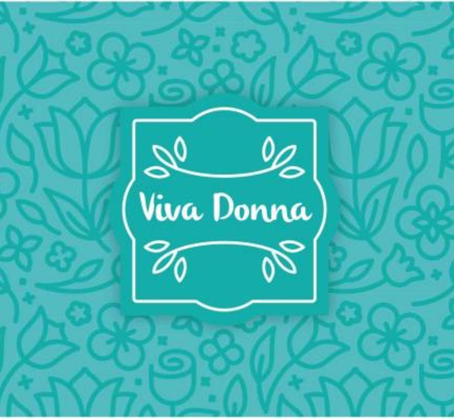 Viva Donna Cadeaubon € 20