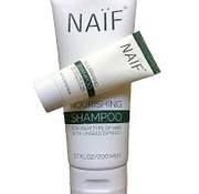 Naïf Baby & kind verzorging Naïf Nourishing Shampoo Miniatuur