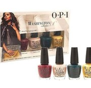 OPI Washington DC Collection nagellak
