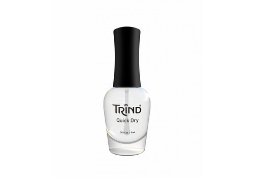 Trind Hand & Nail Trind Quick Dry