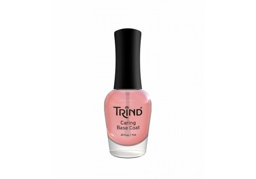 Trind Hand & Nail Trind Caring Basecoat