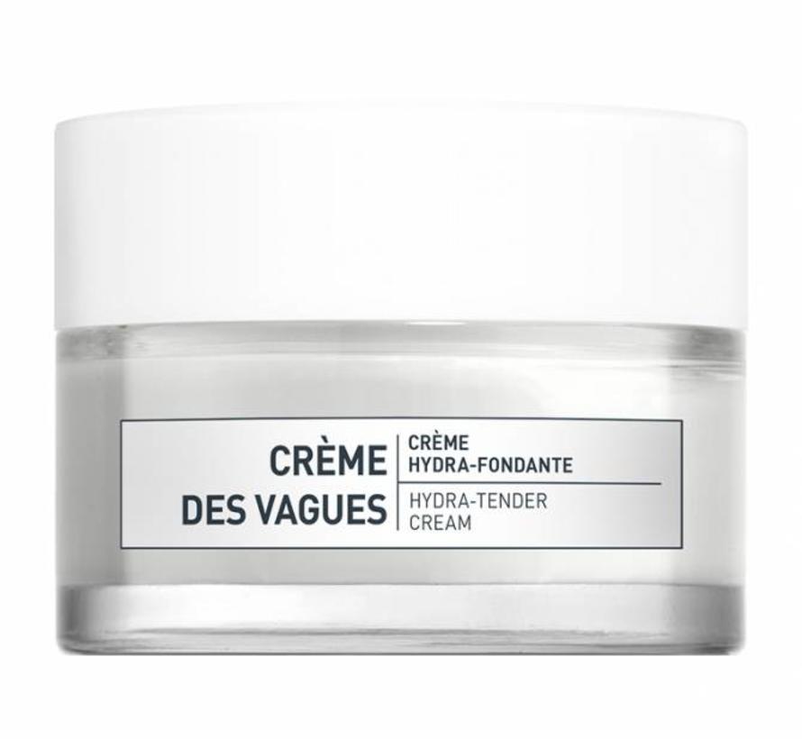 Hydra-Tender Cream – Crème Des Vagues