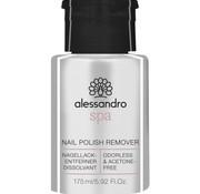 Alessandro hand en nagel verzorging producten Spa Nail Nail Polish Remover