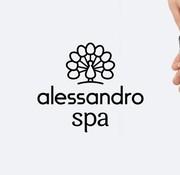 Alessandro hand en nagel verzorging  Spa Nail Kuur brokkelende en zachte nagels
