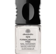 Alessandro hand en nagel verzorging producten Spa Nail  Nagelverharder Formaldehyde vrij