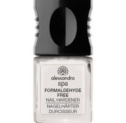 Alessandro hand en nagel verzorging  Spa Nail  Nagelverharder Formaldehyde vrij