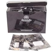 Alessandro hand en nagel verzorging producten Striplac Soak Off Remover Pads 50 stuks Gel Nagellak