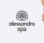 Alessandro hand en nagel verzorging  Nailspa! Kuur mooie lange  nagels
