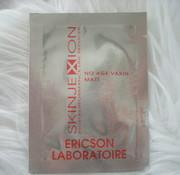 Ericson Laboratoire Sample Skinjexion No Age Vaxin Matt crème